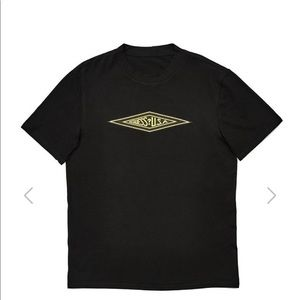 Guess Jeans Fall Short Sleeve Graphic Logo Tee